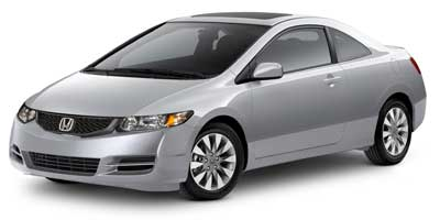 Used 2010 Honda Civic Cpe in Delran, New Jersey | Carr Automotive. Delran, New Jersey