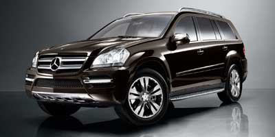Used 2012 Mercedes-Benz GL-Class in Jamaica, New York | Gateway Car Dealer Inc. Jamaica, New York