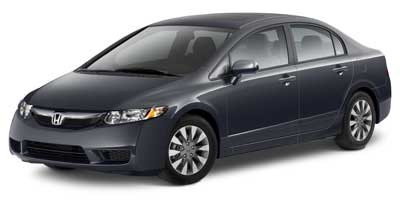Used Honda Civic EX 2010 | Boston Road Auto Mall. Springfield, Massachusetts