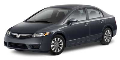 Used 2010 Honda Civic Sdn in Orlando, Florida | 2 Car Pros. Orlando, Florida