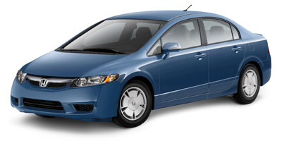 Used 2010 Honda Civic Hybrid in Brooklyn, New York | NYC Automart Inc. Brooklyn, New York