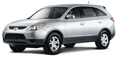 Used 2009 Hyundai Veracruz in Little Ferry, New Jersey | Victoria Preowned Autos Inc. Little Ferry, New Jersey