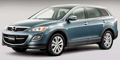Used 2011 Mazda CX-9 in Brooklyn, New York | Carsbuck Inc.. Brooklyn, New York