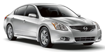 Used Nissan Altima 4dr Sdn I4 CVT 2.5 SL 2010 | Sylhet Motors Inc.. Jamaica, New York