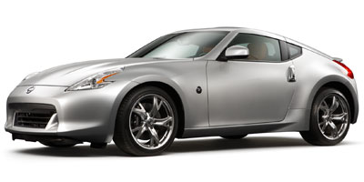 Used Nissan 370Z 2dr Cpe Auto 2009 | Dash Auto Gallery Inc.. Newark, New Jersey