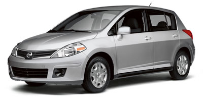 Used 2011 Nissan Versa in Orange, California | Carmir. Orange, California