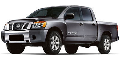 Used 2010 Nissan Titan in Colby, Kansas | M C Auto Outlet Inc. Colby, Kansas