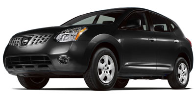 Used 2010 Nissan Rogue in Springfield, Massachusetts | Fast Lane Auto Sales & Service, Inc. . Springfield, Massachusetts