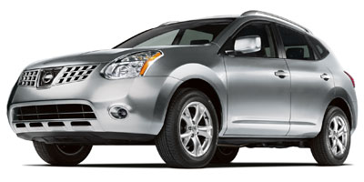 Used 2010 Nissan Rogue in Waterbury, Connecticut | National Auto Brokers, Inc.. Waterbury, Connecticut