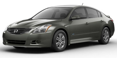 Used Nissan Altima 4dr Sdn I4 eCVT Hybrid 2010 | Jim Juliani Motors. Waterbury, Connecticut