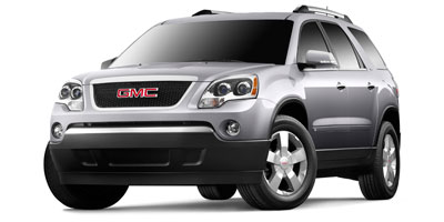 Used 2011 GMC Acadia in Danbury, Connecticut | Car City of Danbury, LLC. Danbury, Connecticut