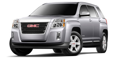Used 2010 GMC Terrain in Garden Grove, California | 1 Stop Auto Mart Inc.. Garden Grove, California