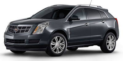 Used 2012 Cadillac SRX in Elida, Ohio | Josh's All Under Ten LLC. Elida, Ohio