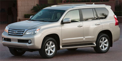 Used 2011 Lexus GX 460 in Brooklyn, New York | Atlantic Used Car Sales. Brooklyn, New York