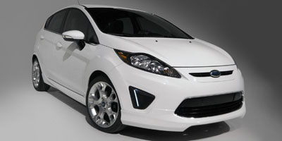 Used 2011 Ford Fiesta in Orlando, Florida | 2 Car Pros. Orlando, Florida