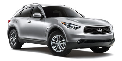 Used Infiniti FX35 AWD 4dr 2009 | Scales Brothers Enterprises. Hartford, Connecticut