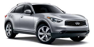 Used 2009 Infiniti FX50 in Union, New Jersey | Autopia Motorcars Inc. Union, New Jersey
