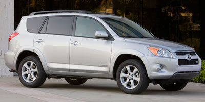 Used 2010 Toyota RAV4 in Manchester, Connecticut | Vernon Auto Sale & Service. Manchester, Connecticut