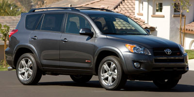 Used 2010 Toyota Rav4 in Jamaica, New York | Hillside Auto Outlet. Jamaica, New York