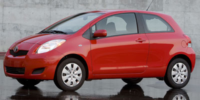 Used Toyota Yaris 3dr LB Auto (Natl) 2010 | K and G Cars . New Britain, Connecticut