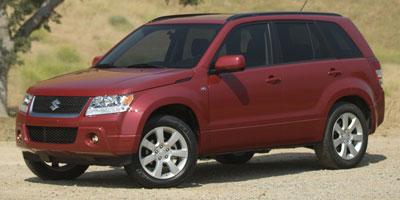 Used Suzuki Grand Vitara 4WD 4dr Auto Limited 2012 | Dash Auto Gallery Inc.. Newark, New Jersey
