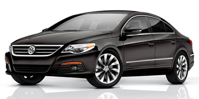 Used Volkswagen CC 4dr DSG Sport *Ltd Avail* 2010 | House of Cars. Watertown, Connecticut