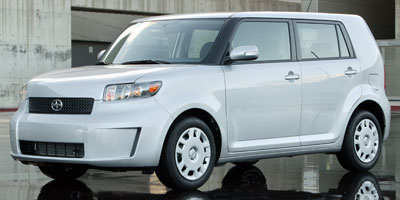 Used 2010 Scion xB in Berlin, Connecticut | Berlin Auto Sales LLC. Berlin, Connecticut