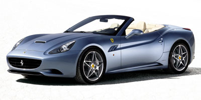 Used 2011 Ferrari California in Woodside , New York | Precision Auto Imports Inc. Woodside , New York