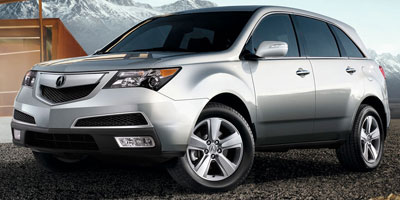 Used 2010 Acura MDX in Stratford, Connecticut | Wiz Leasing Inc. Stratford, Connecticut