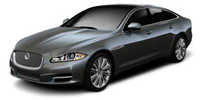 Used 2011 Jaguar XJ in West Haven, Connecticut