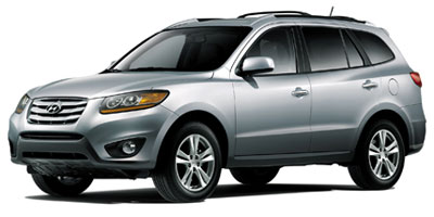 Used Hyundai Santa Fe AWD 4dr V6 Auto Limited 2011 | Olympus Auto Inc. Leominster, Massachusetts
