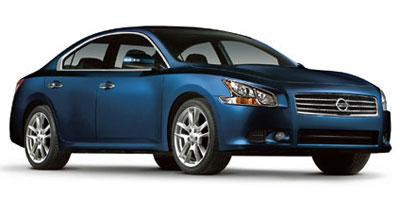 Used 2010 Nissan Maxima in Brooklyn, New York | All Capital Motors. Brooklyn, New York