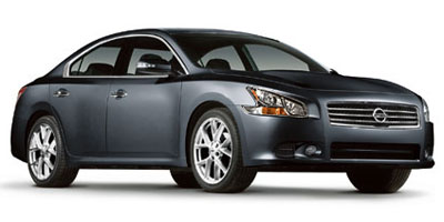 Used 2011 Nissan Maxima in Jamaica, New York | Motor City. Jamaica, New York