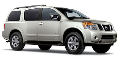 Used 2012 Nissan Armada in Stratford, Connecticut | Wiz Leasing Inc. Stratford, Connecticut