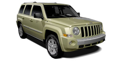 Used Jeep Patriot 4WD 4dr Sport *Ltd Avail* 2010 | Safe Used Auto Sales LLC. Danbury, Connecticut