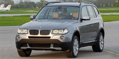 Used BMW X3 AWD 4dr 30i 2010 | J&M Automotive Sls&Svc LLC. Naugatuck, Connecticut