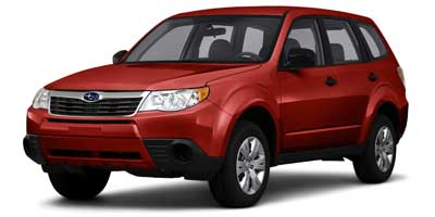 Used 2010 Subaru Forester in Derby, Connecticut | Bridge Motors LLC. Derby, Connecticut