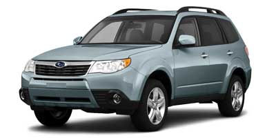 Used 2010 Subaru Forester in Islip, New York | 111 Used Car Sales Inc. Islip, New York