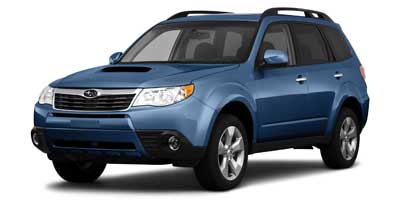 Used 2010 Subaru Forester in Watertown, Connecticut | House of Cars. Watertown, Connecticut