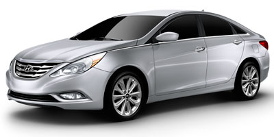Used Hyundai Sonata 4dr Sdn 2.4L Auto GLS 2012 | Central A/S LLC. East Windsor, Connecticut