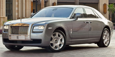 Used Rolls-Royce Ghost 4dr Sdn 2013 | 5 Towns Drive. Inwood, New York