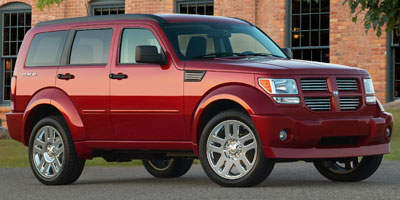Used 2011 Dodge Nitro in Orlando, Florida | 2 Car Pros. Orlando, Florida