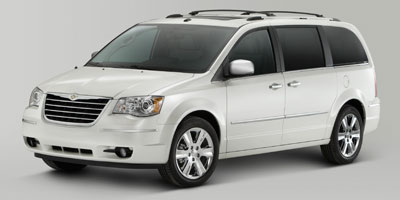 Used 2010 Chrysler Town & Country in Colby, Kansas | M C Auto Outlet Inc. Colby, Kansas