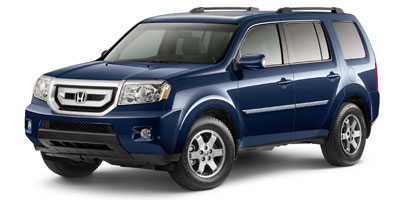 2011 Honda Pilot 4WD 4dr Touring w/RES & Navi, available for sale in Bronx, New York | Auto Approval Center. Bronx, New York