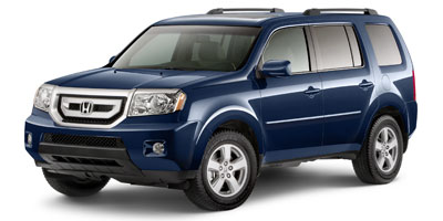 Used 2011 Honda Pilot in Bronx, New York | New York Motors Group Solutions LLC. Bronx, New York