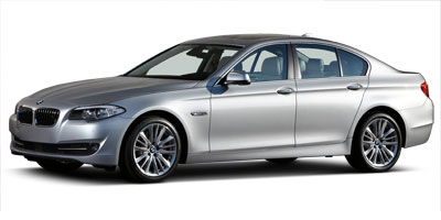 Used 2012 BMW 5 Series in Huntington, New York | Unique Motor Sports. Huntington, New York