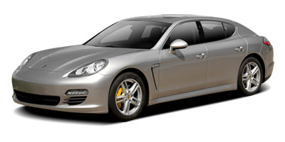 Used Porsche Panamera 4dr HB 2011 | Wiz Leasing Inc. Stratford, Connecticut