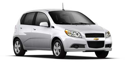 Used 2010 Chevrolet Aveo in Selden, New York | Apex Auto. Selden, New York