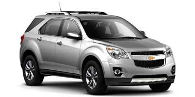 Used Chevrolet Equinox AWD 4dr LTZ 2011 | DZ Automall. Paterson, New Jersey