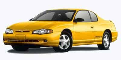 Used 2002 Chevrolet Monte Carlo in Canton, Connecticut | Lava Motors. Canton, Connecticut